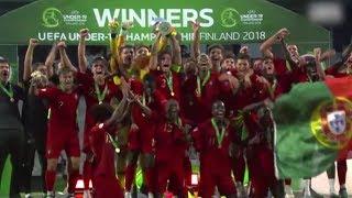 Tin Thể Thao 24h Hôm Nay (21h - 30/7): Thắng U19 Italia, U19 Bồ Đào Nha Lên Đỉnh Châu Âu