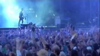 HD - Pendulum Live - Propane Nightmares (live) @ Nova Rock 2011