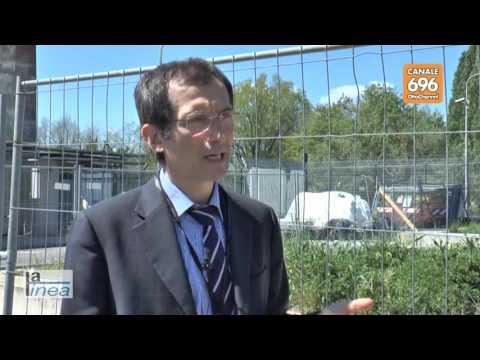 Eredità radioattiva. La centrale nucleare del Garigliano