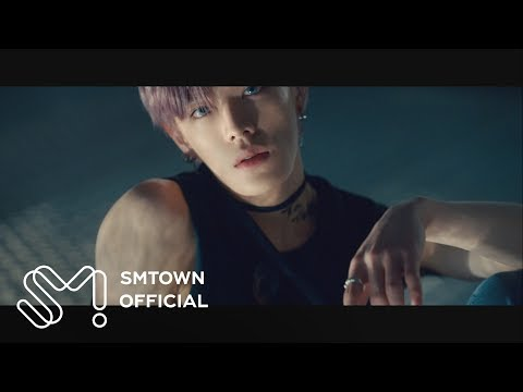 NCT 127 'Chain' Teaser 1