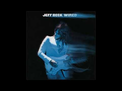 Jeff Beck - Wired HD (Full Album)