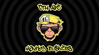 5th Ape - Monkey Business (FULL ALBUM)