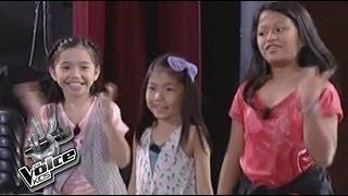 THE VOICE Kids Philippines: Team Lea Battle Pairing Group 2