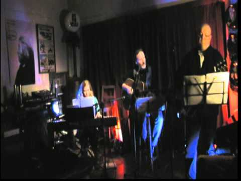 Kat McKenzie, David Reilly & Ian Sclater House Concert 1 (1 of 2) thumbnail