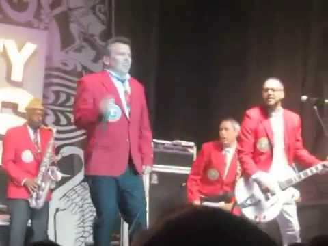 The Mighty Mighty Bosstones - The Bricklayer
