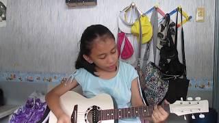 Speak Now (Guitar Cover)