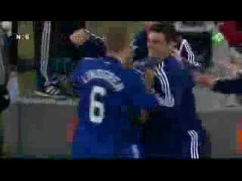 Leonardo Hamburger SV Ajax 0 1 avi avi