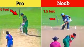 Top 10 Clean Bowled Masters in Cricket History || Wicket Flying Deliveries || By The Way