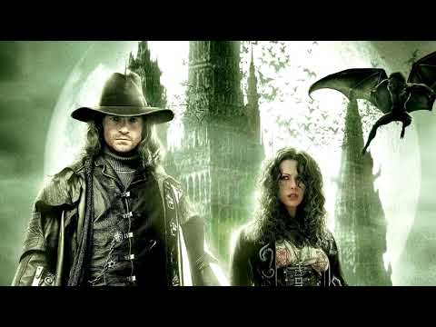VAN HELSING JOURNEY TO TRANSYLVANIA 10 HOURS!!!