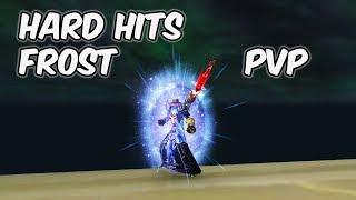 Big Hits - 8.1 Frost Mage PvP - WoW BFA