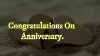 Wedding Anniversary Wishes For Friends: Happy Anniversary Wishes, Messages and Quotes for friends