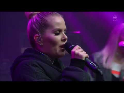 Svala Björgvinsdóttir - The Real Me (Live 2017)