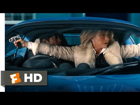 Red 2 (9/10) Movie CLIP - Weapons of Mass Destruction (2013) HD