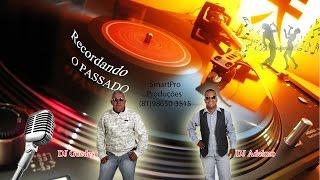 DJ GUEDES E DJ ADELMO
