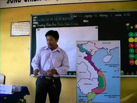 Đồ dùng dạy học tự làm Trường TH Trần Quốc Toản - Thị xã-Ngã Bảy-HG.wmv