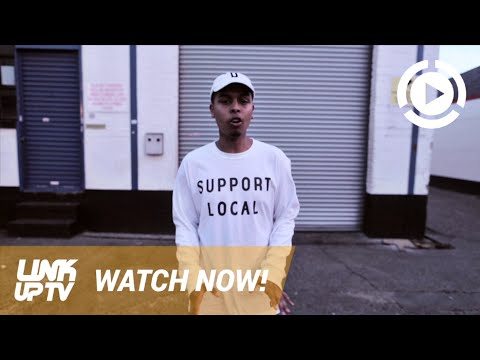 Jevon - #StreetHeat Freestyle | @Jevon_Official | Link Up TV