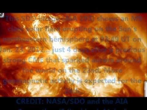 solar storm calendar - photo #29