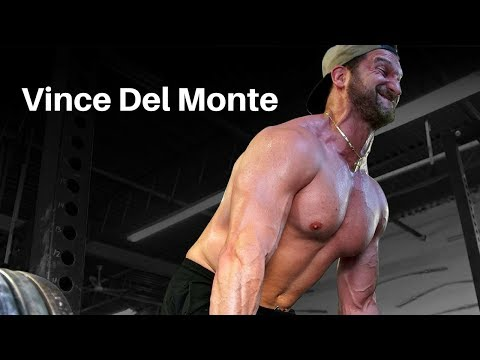 Building 7 Figure Fitness Companies with Vince Del Monte - Ep 109