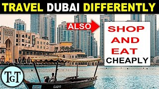 Dubai real adventure activities , food and shopping guide in hindi