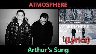 Atmosphere - Arthur's Song