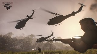 Очень Ностальгическая Игра про Войну во Вьетнаме ! Шутер Vietcong на ПК