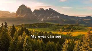 JOHN LENNON -  Oh My Love (with lyrics)