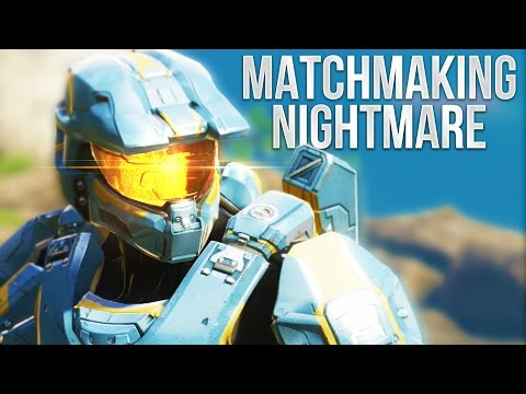 "Matchmaking Episode 8 ""More Blood"" (Halo 3 Machinima) from YouTube · Duration:  1 minutes 32 seconds"