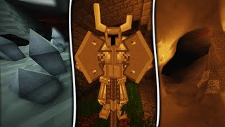 10 More Minecraft Mods That Make Caves Actually Fun To Explore