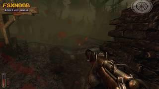NecroVision Begin Gameplay PC HD