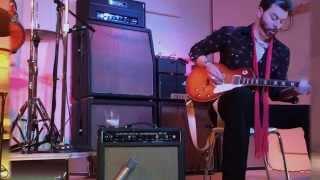 Royal JPP15 Jimmy Page Supro tone
