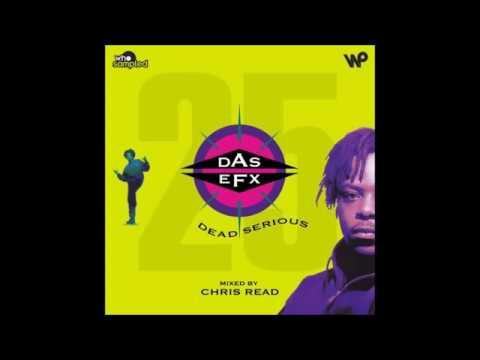 Das EFX - Dead Serious - 25th Anniversary Mixtape
