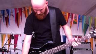 Sleepmakeswaves - Perfect Detonator @ The Newtown Festival (9/11/14)