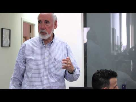 HRV Training and its Importance - Richard Gevirtz, Ph.D., Pioneer in HRV Research & Training