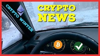 ETH Testing New PoW | ConsenSys Fires 13% | Fair Value BTC? | Coinbase New Coins | FB Blockchain