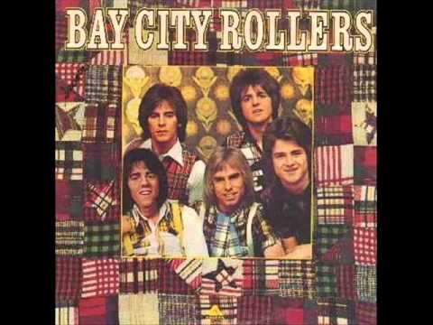 Bay City Rollers - Give A Little Love (view lyrics below)