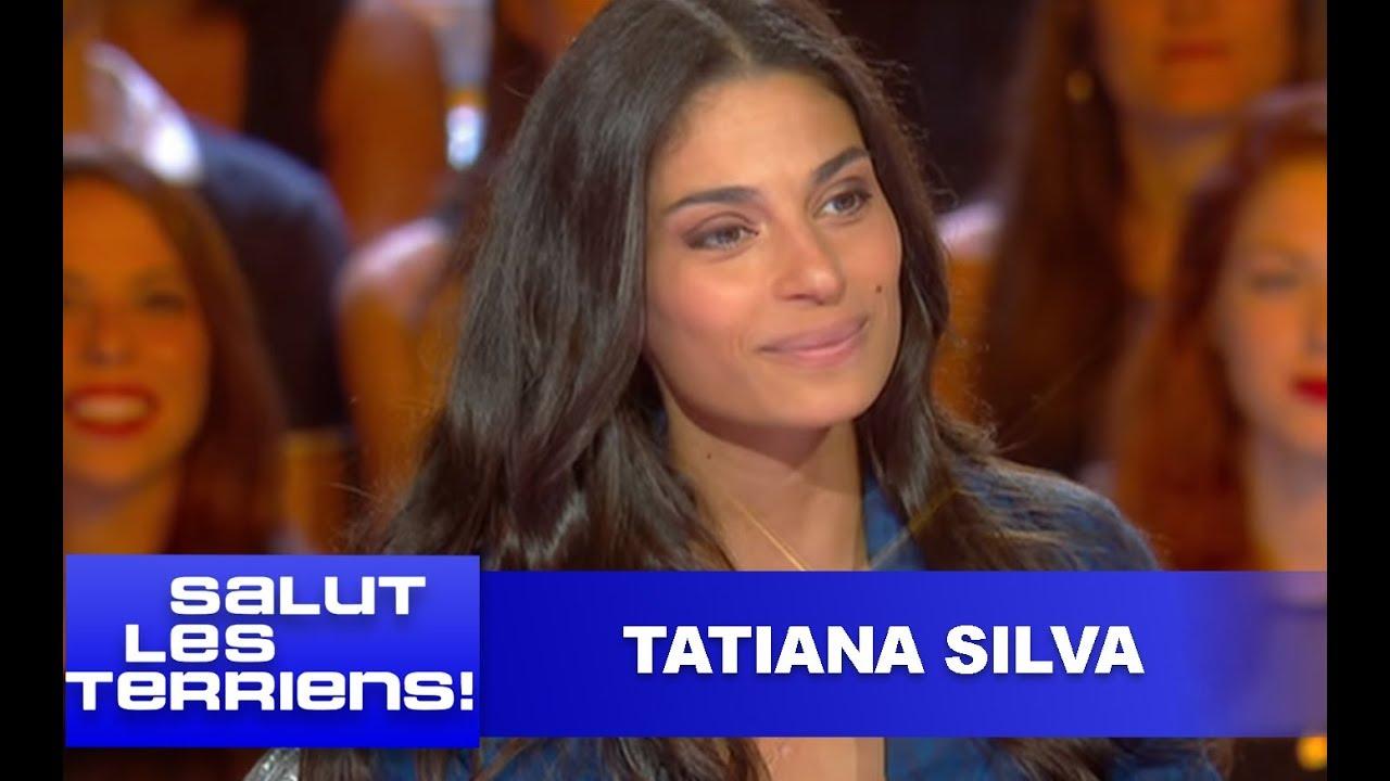 Tatiana Silva : l'incroyable histoire de la belge qui fait la pluie et le beau temps sur TF1