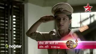 Diya Aur Baati Hum: Sandhya Has To Leave On A Secret Mission