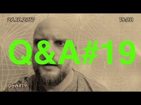 [NV#147]  Poronienie, talenty, horrory (Q&A#19)