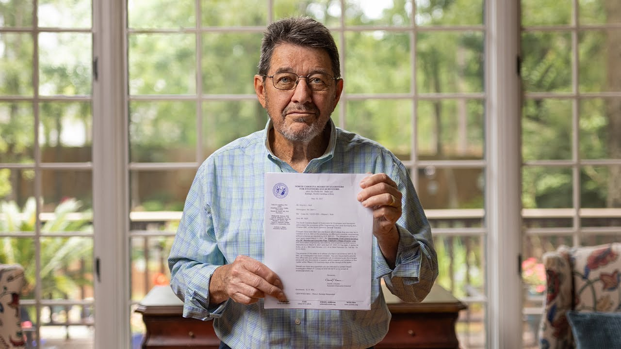 Government Threatens Retired Engineer With a Crime for Doing Math
