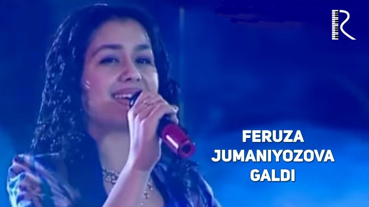 Feruza Jumaniyozova - Galdi | Феруза Жуманиёзова - Галди #UydaQoling