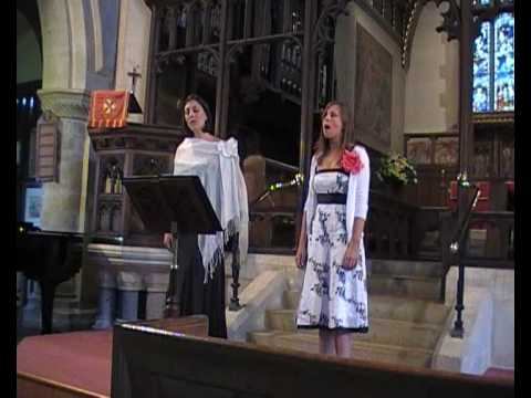 Barcarolle from Les Contes D'Hoffman by Offenbach