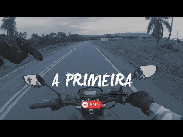 Fazer 250 2018   Serve pra Primeira Moto? ????