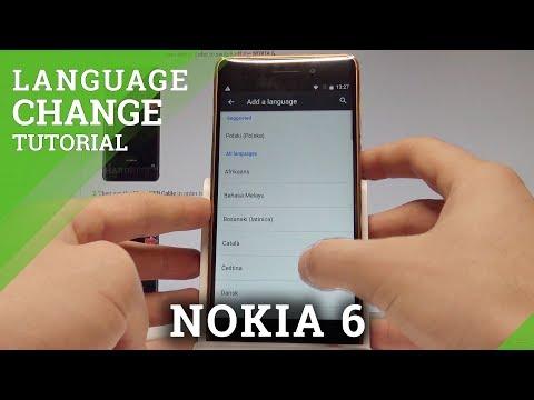 how-to-change-language-on-nokia-6---set-up-android-language- hardreset.info