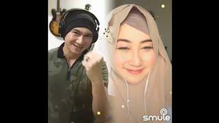 Download lagu MENUNGGU KAMU ANJI FEAT CITRA UTAMI || #Smule Indonesia