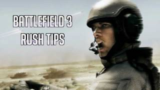 Problem Solving Ep. 5 BF3 Rush Tips!!