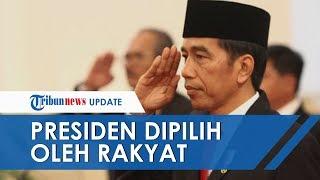 Juru Bicara Presiden Bagikan Rilis Media soal Wacana Pemilihan Presiden Dipilih MPR