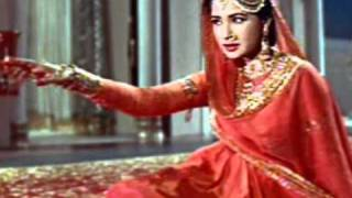 Babra Sharif, Madhubala, Meena Kumari, Parveen Babi
