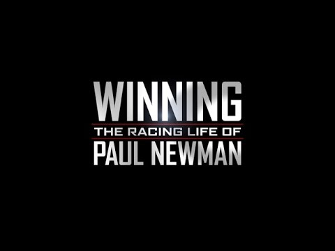 """Full Jay Leno Interview from """"Winning: The Racing Life of Paul Newman"""""""