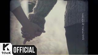 [MV] Kim Na Young(김나영) _ I see(그래 그래)