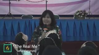 The Real Me - Sofia Manurung